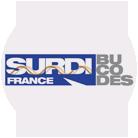 Logo De La Fédération D'associations Bucodes SurdiFrance