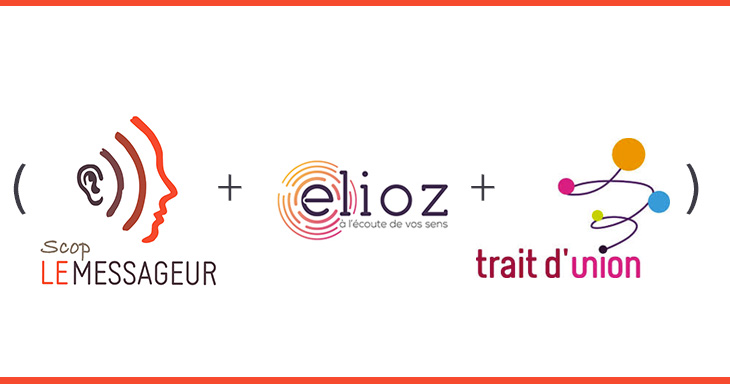Le Messageur Elioz Trait D Union Association 730