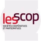 Logo Les Scop : Les Sociétés Coopératives Et Participatives
