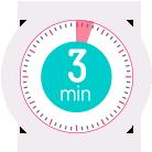 Moins De 3 Minutes D'attente