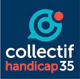 Logo du Collectif Handicap 35