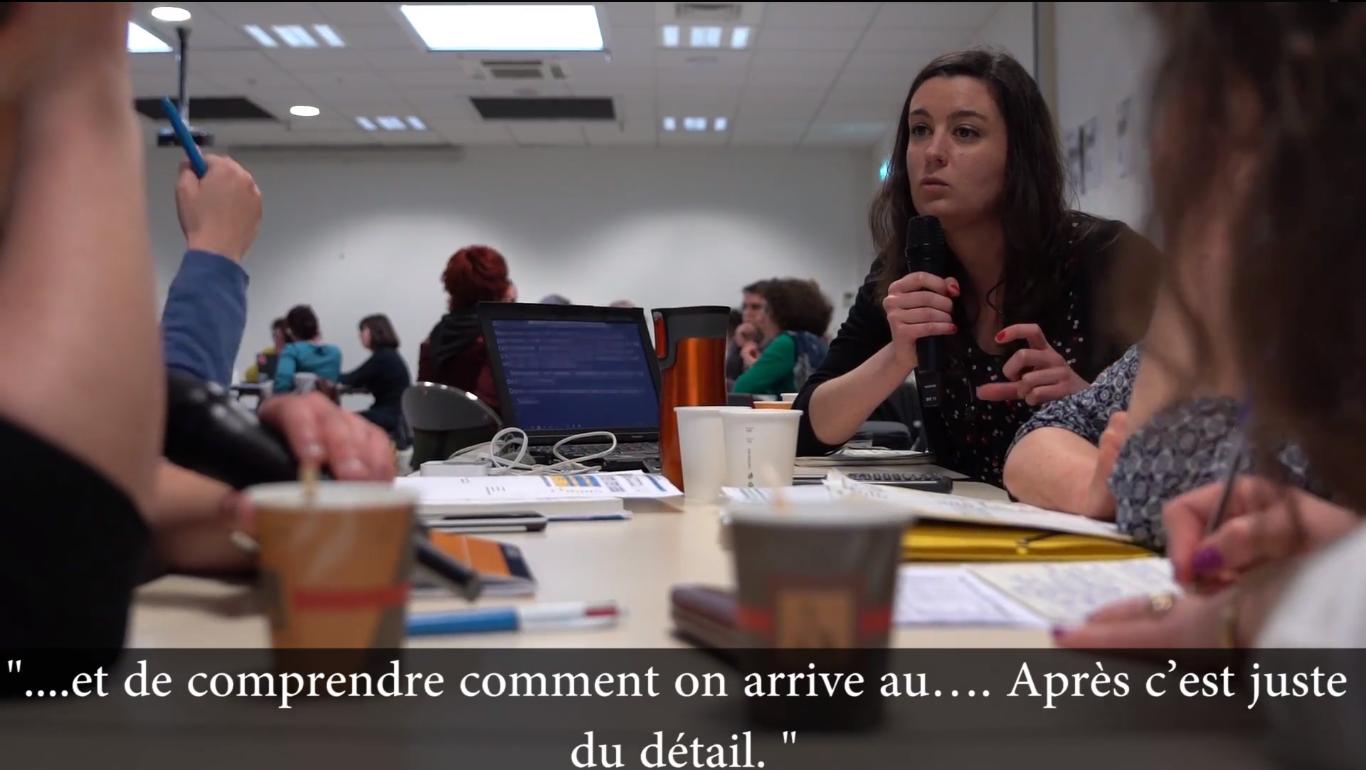 Accessibilité Des Réunions De Travail ; Tout Le Monde Y Gagne !