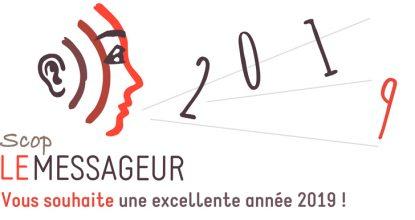 Infolettre 2019 – Janvier | Meilleurs Vœux !
