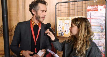 Le Messageur Répond Aux Questions De Radio Tou'Caen
