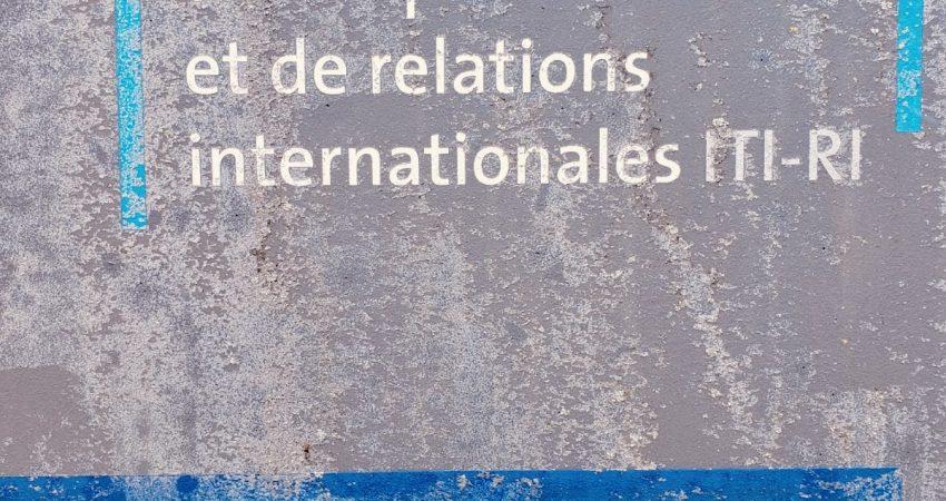 """Intervention De La Scop Le Messageur Auprès D'étudiants En """"Traduction Audiovisuelle Et Accessibilité"""" à Strasbourg"""