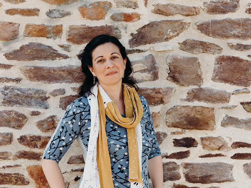 Amélie Piégay, Coordinatrice Service clients Responsable administrative