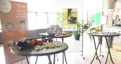 Un Atelier Pour Faciliter La Communication Entre Collaborateurs Entendants Et Malentendants