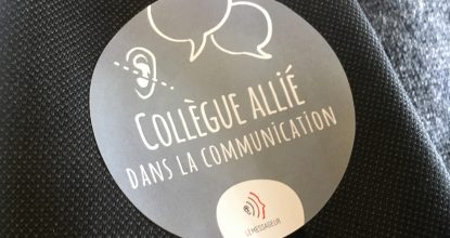 10 Conseils Pour  Faciliter La Communication Avec Un·e Collègue Malentendant·e