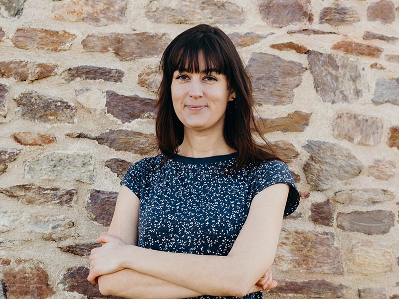 Solène Nicolas, Consultante accessibilité chargée de communication au Messageur