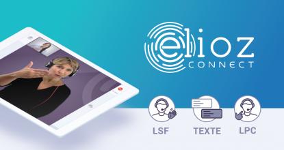 Service Elioz Connect
