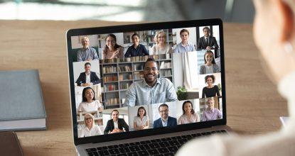 Le Messageur Sous-titre Vos Réunions En Visioconférence, Webinaires Et Live Vidéos