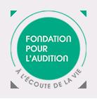 Le Logo De La Fondation Pour L'Audition