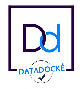 """Pictogramme """"Datadocké"""""""