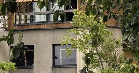 La Maison Des Scop De Rennes Où Le Messageur Installera Ses Futurs Bureaux