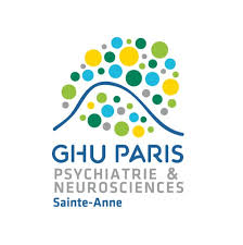 Logo GHU Paris - Psychiatrie et neurosciences