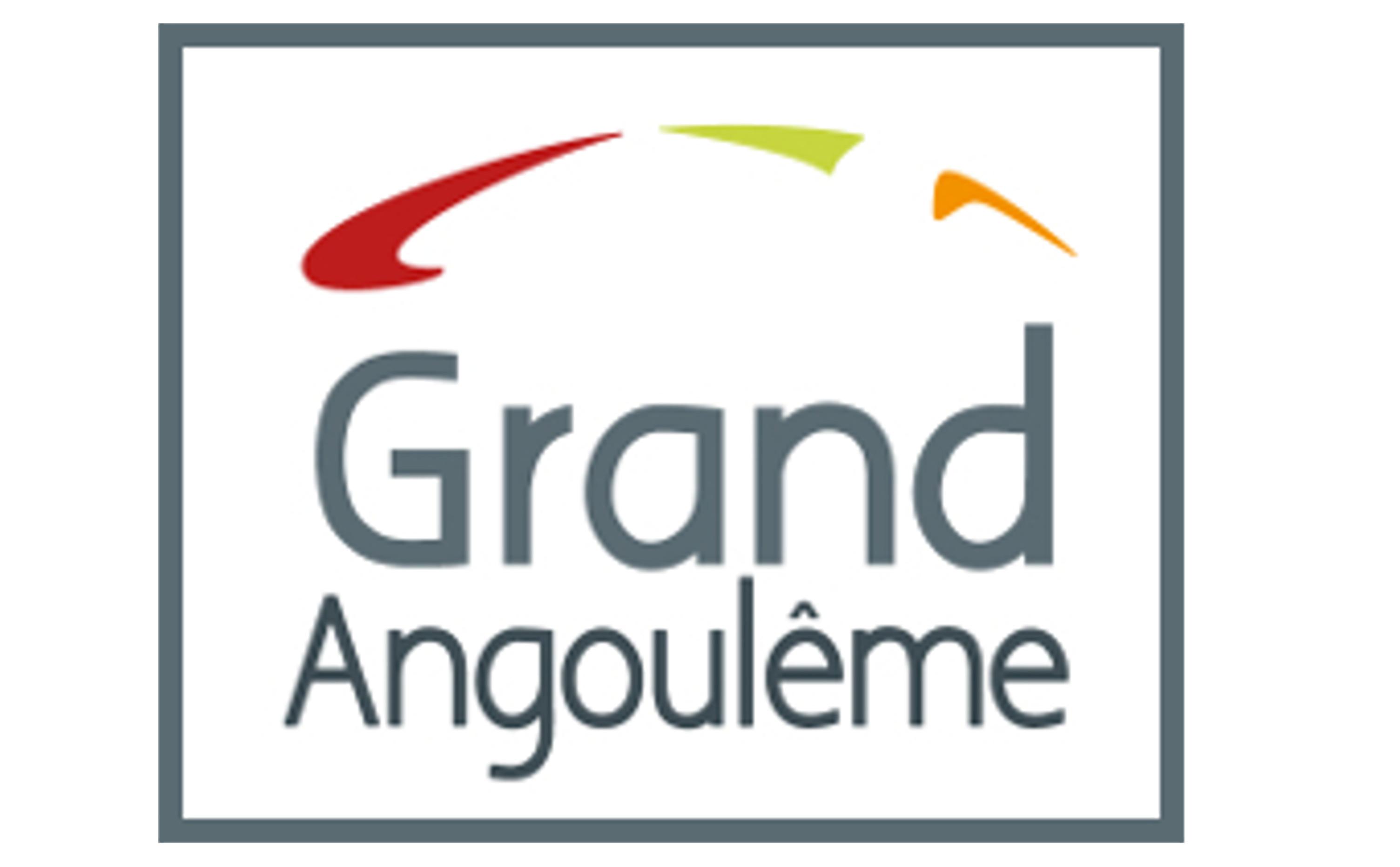 Logo Grand Angoulême