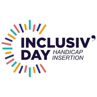 Logo Inclusiv'Day
