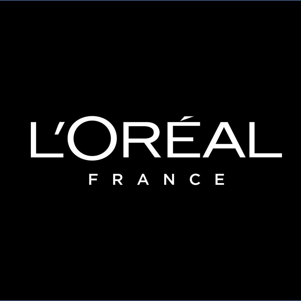 Logo Groupe L'Oréal