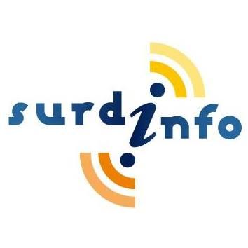 logo Surdi Info
