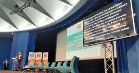 Sous-titrage De La 5e Conférence Régionale De L'ESS à Caen
