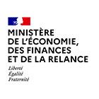 logo Ministère de l'économie, des finances et de la relance