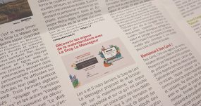 Article De Brèves De Com Sur Les Formations Du Messageur
