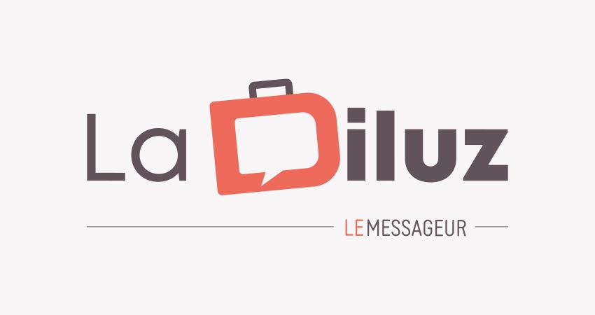 Logo Diluz